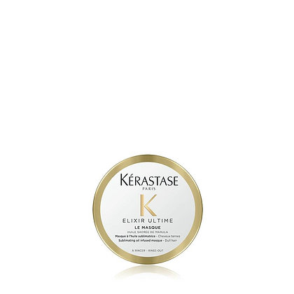 Le Masque Travel Size Hair Mask