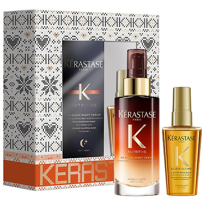 Luxury Serum Gift Set