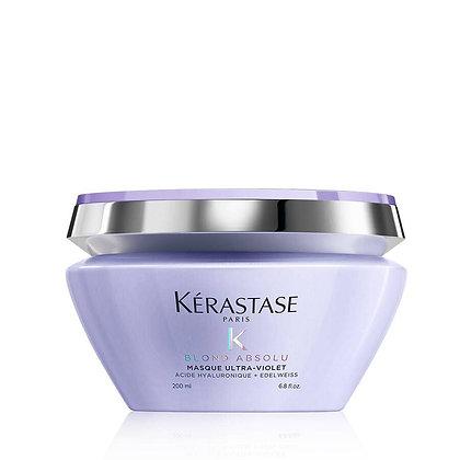 Masque Ultra-Violet Purple Hair Mask