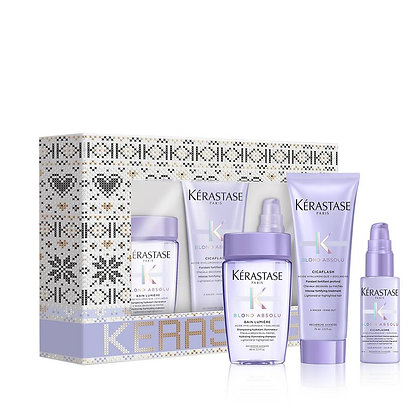 Blonde Absolut Discovery Set