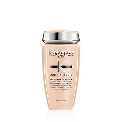 Bain Hydration Douceur Shampoo
