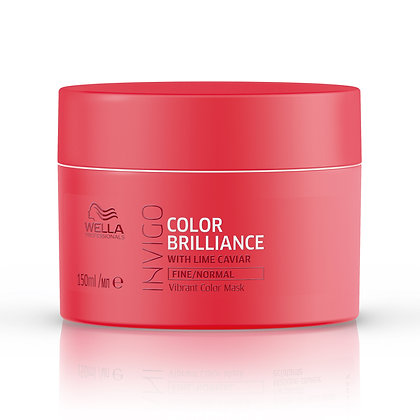 Wella INVIGO Brilliance Vibrant Color Conditioner for Normal Hair is a condition