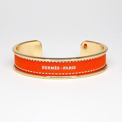 Authentic Designer Ribbon Cuff