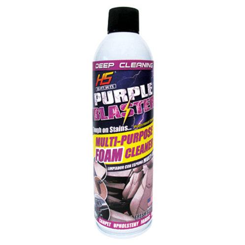 Espuma para Tapicería Purple Blaster