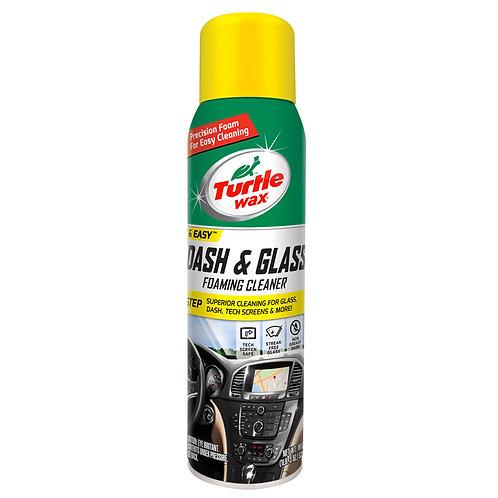 Limpiador para Dash y Vidrio Espumoso
