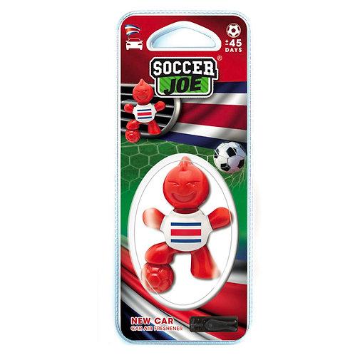 Aromatizante Soccer Joe