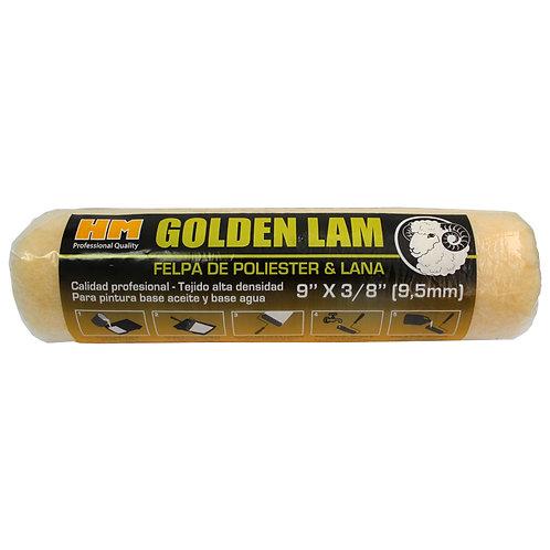 Felpa Golden Lam