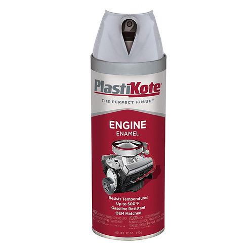 Pintura en Spray para Motor