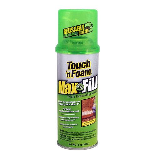 Touch N´ Foam Max Fill