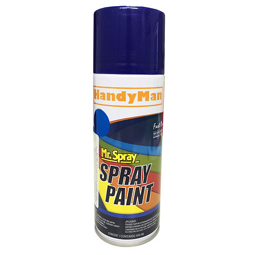Pintura en Spray Transparente