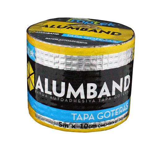 Alumband