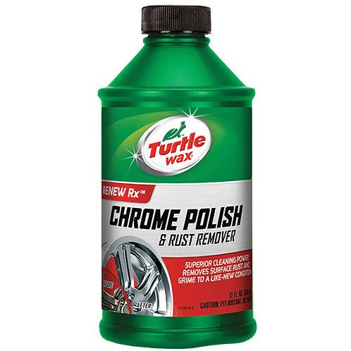 Polish para Cromo