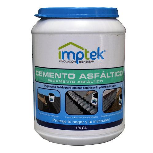 Cemento Asfáltico