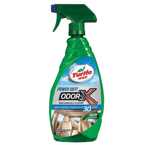 Eliminador de Olores en Spray