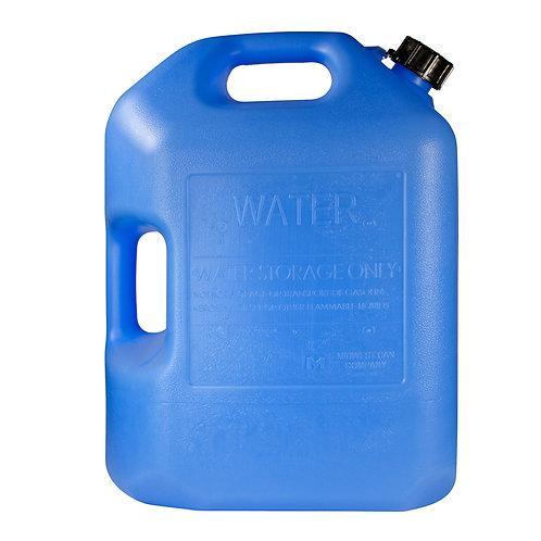 Tanqueta Agua