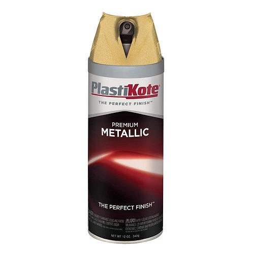 Pintura en Spray Metálico Premium