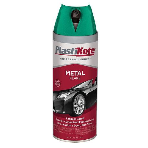 Pintura en Spray Metal Flake