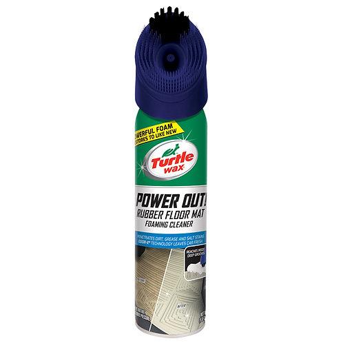 Limpiador de Alfombras de Hule Power-Out
