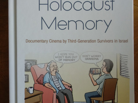 My new book was Published!