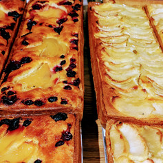 Nadav Kinuhim (Nadav Desserts)