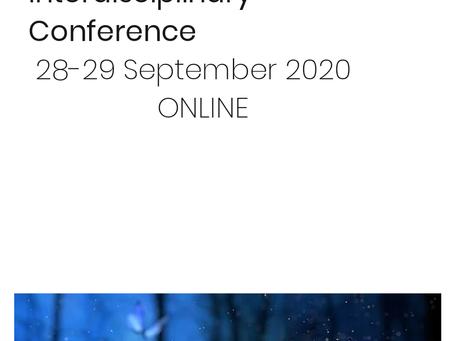 September 2020 Conferences