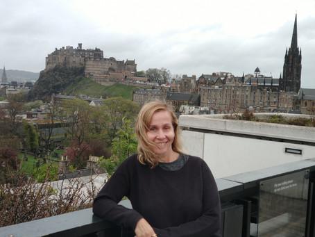 "A talk in the ""Madness in Popular Culture"" conference in Edinburgh"