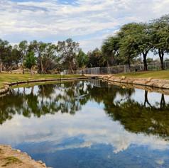 HaBsor National Park (Eshkol Park)
