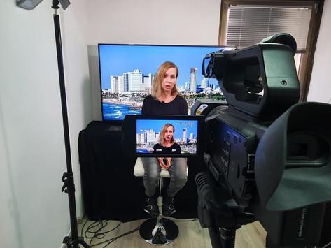 An Interview on TRT News