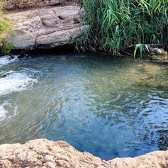 Ein Prat Nature Reserve