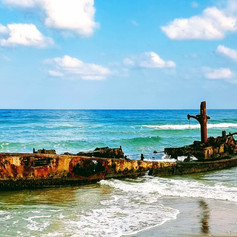 The Boat Beach