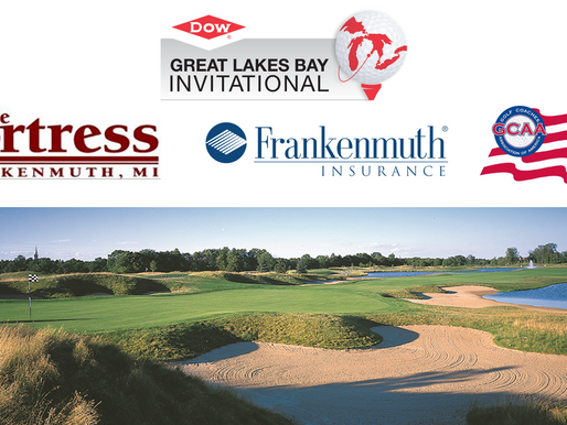 The Fortress to host 2021 Dow GLBI Amateur Qualifier presented by Frankenmuth Insurance