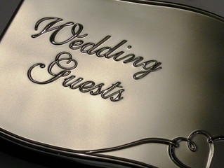 Alternatives to the Guestbook