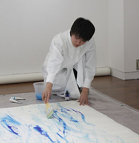 Side-B「銀ソーダ作品展」