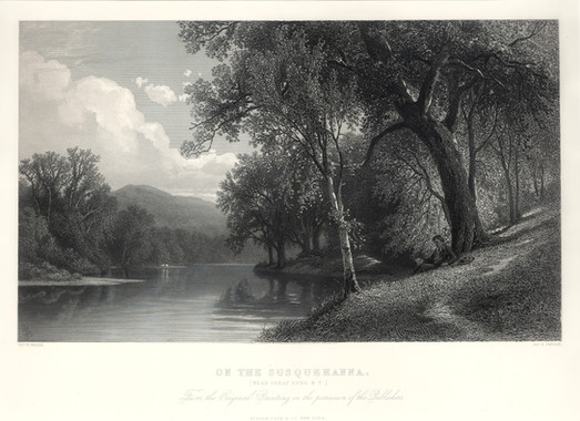 George Smillie - On the Susquehanna.jpg