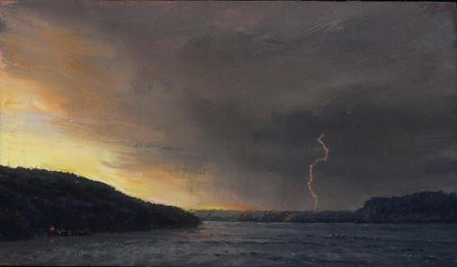 Receding Storm, Chickies2.jpg