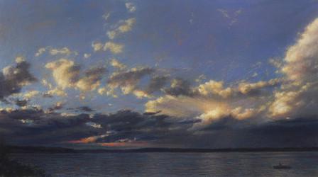 Dusk Clouds, Below Columbia 2019 best1.j