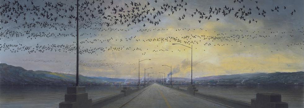 "Rob Evans, ""Migration"""