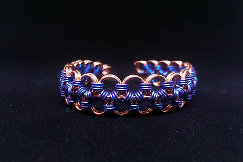 Japanese 12-2 cuff