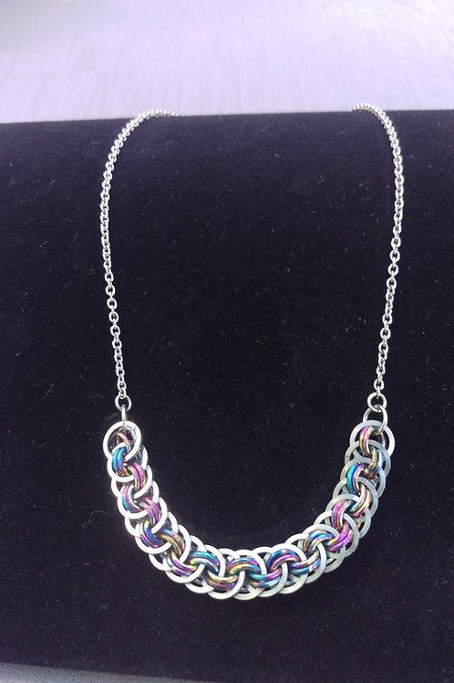 Viperbasket Necklace