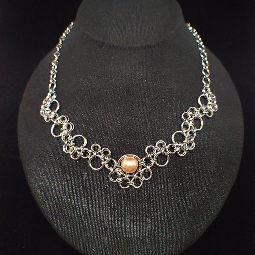 Stepping Stones Necklace