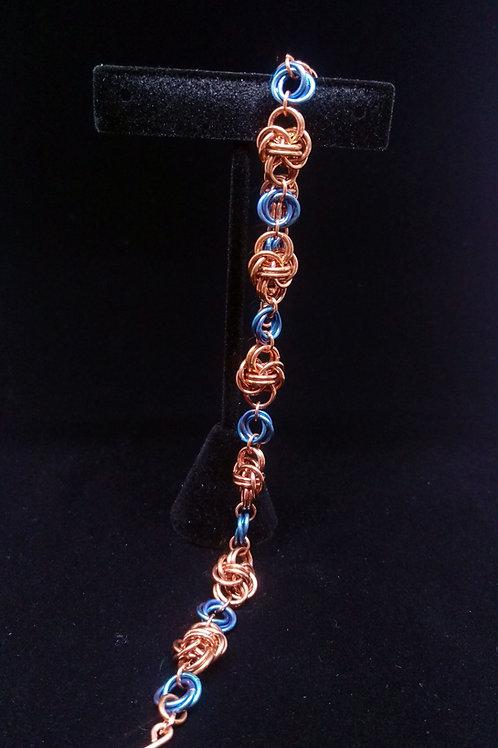 Persephone Mobius bracelet
