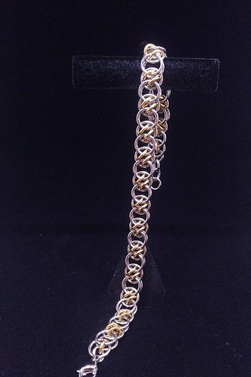 Acute Helm Bracelet