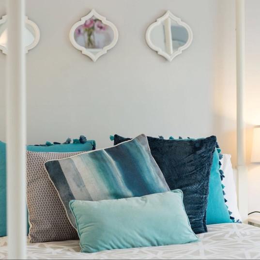 Bedroom Updated