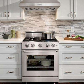 A Guide to Choosing Range Hoods/Vents