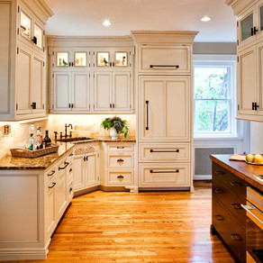 Choosing The Right Cabinet Hardware