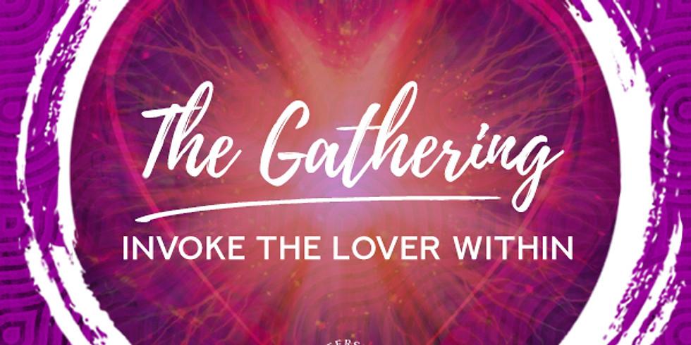 Invoke the Lover Within - Sistership Circle