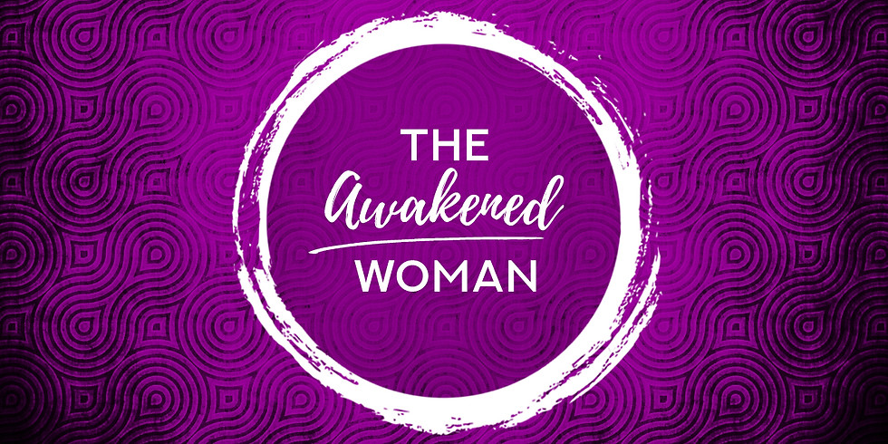 The Awakened Woman Launch Event