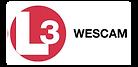 L3 Wescam logo.png