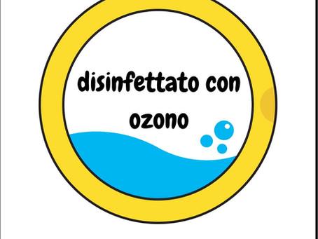 Come disinfettare i panni in lavatrice - lavare i panni di pazienti COVID durante il lockdown