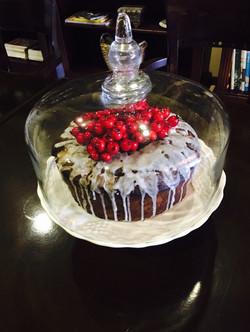 Dessert Christmas 2015